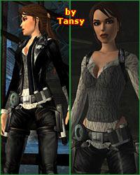 Tomb Raider Hub Tomb Raider 7 Legend Modding Pants Outfits
