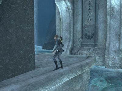 Tomb Raider 8: Underworld Walkthrough and Game Guide - Level 8