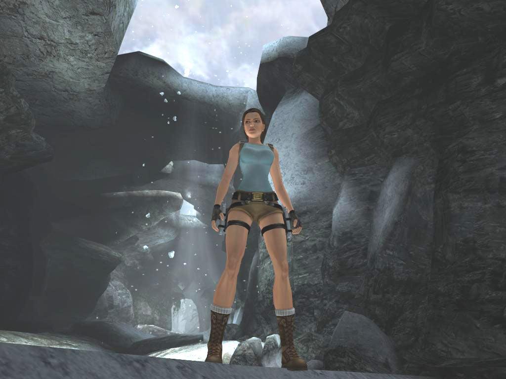 Tomb Raider Hub Tomb Raider Anniversary Unlockable Outfits And